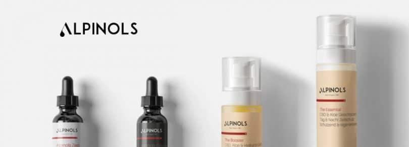 Alpinols CBD Kosmetik Erfahrungen und Test